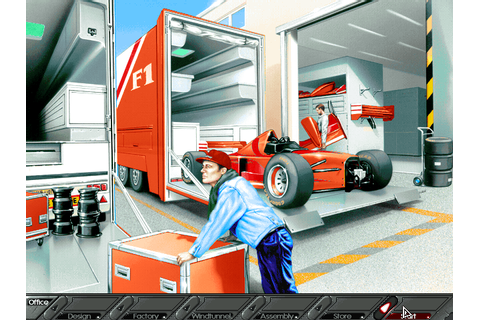 Download F1 Manager - My Abandonware