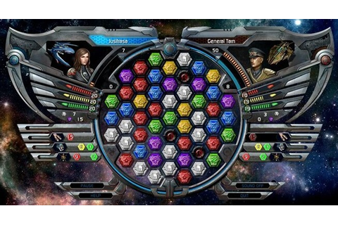 Puzzle Quest: Galactrix Free Download Full PC Game ...