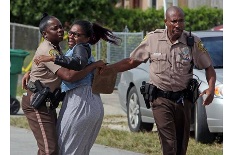 Mother of 3 gunned down inside her home | Miami Herald ...