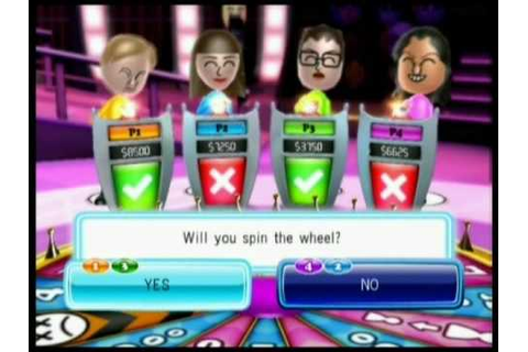 Playing TV Show King WiiWare Part 1 - YouTube