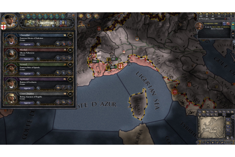 Download Crusader Kings II: The Republic Full PC Game