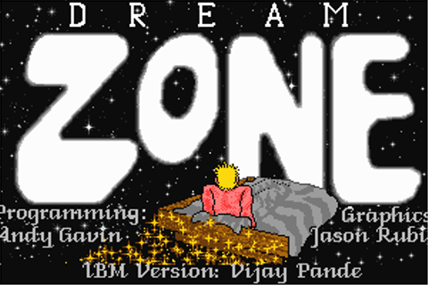 Download Dream Zone - My Abandonware