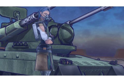 Metal Max Xeno Coming West | Handheld Players