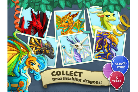 App Shopper: Dragon Story™ (Games)