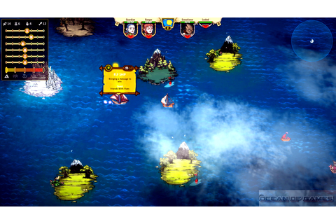 Overfall Free Download - Ocean Of Games