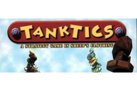 Save for Tanktics | Saves For Games