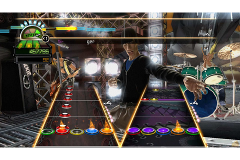 Download Game PC Guitar Hero : World Tour [Full Version ...