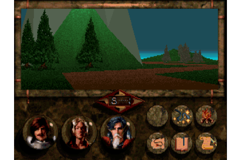 History Lessons: Betrayal At Krondor (part 1) | Waltorious ...