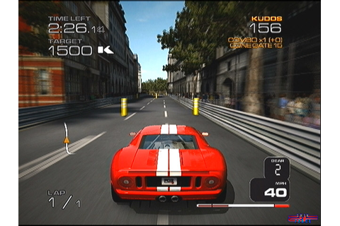 Project Gotham Racing 3 Review / Microsoft Xbox 360 Games ...