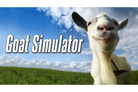 Goat Simulator Free Download (Incl. ALL DLC's) » STEAMUNLOCKED