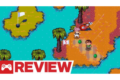 Golf Story Review - YouTube
