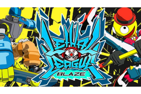 Lethal League Blaze »FREE DOWNLOAD | CRACKED-GAMES.ORG