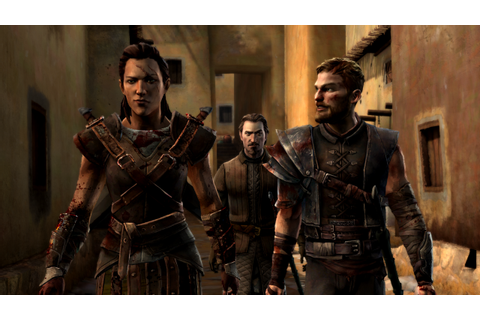 Game of Thrones: Episode Two — The Lost Lords review | PC ...