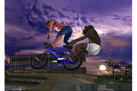 Ps2: BMX XXX Cheat Codes Bahasa Indonesia ~ Cheat Codes ...