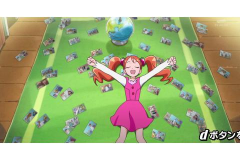 Hall of Anime Fame: Kira Kira Precure Ep 49 Final Review ...