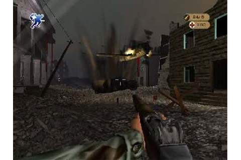 World War II Combat: Road to Berlin PC Game - Free ...