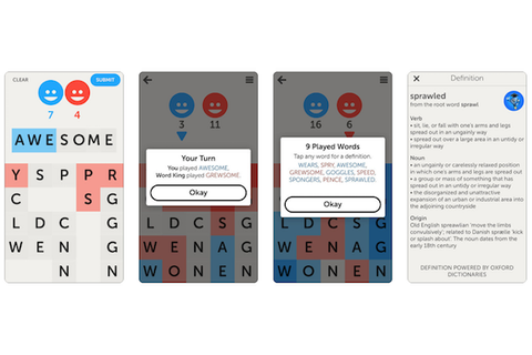 12 Of The Best Word Game Apps In 2019 (That Word Nerds ...