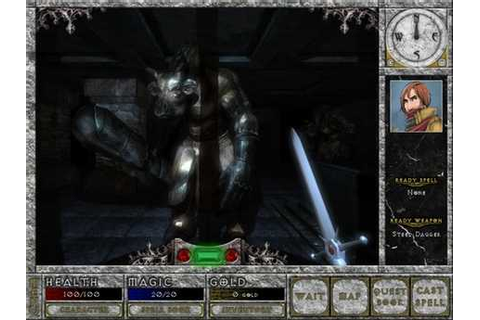 Malevolence The Sword of Ahkranox Download Free Full Game ...