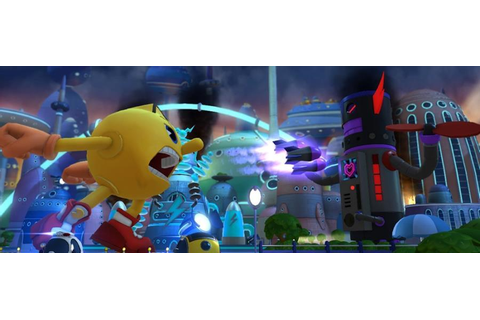 Pac-Man and the Ghostly Adventures 2 News and Achievements