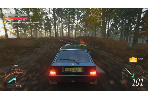 Forza Horizon 4 pays tribute to classic racing games with ...