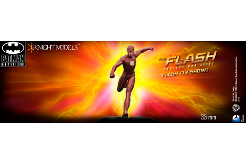 The Flash, Reverse Flash, and John Diggle Come to the ...