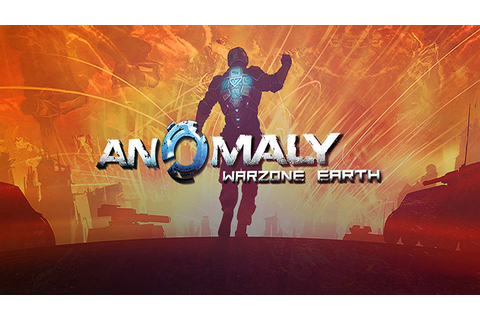 Anomaly: Warzone Earth - Download - Free GoG PC Games