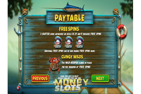 The Angler Slot Review | BetSoft | Play The Angler Slot Game