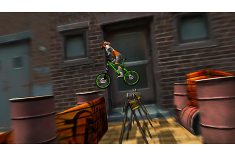 MTB Extreme Downhill Stunts - Android Apps on Google Play