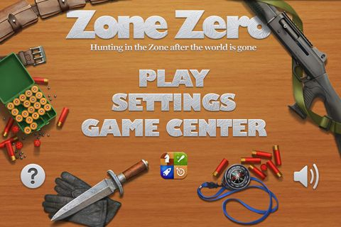 Zone Zero iPhone game - free. Download ipa for iPad,iPhone ...