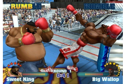 Ready 2 Rumble Revolution - screenshots gallery ...