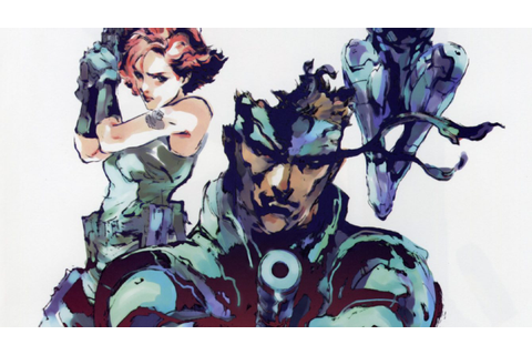 Metal Gear Solid: The Board Game Announced by Konami and ...