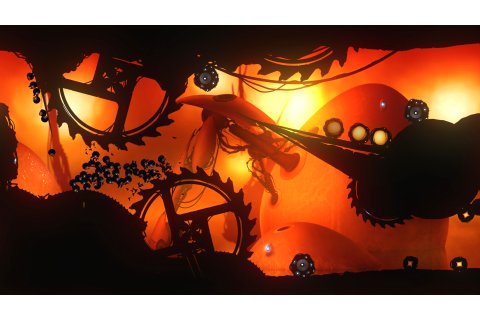 » Test : Badland : Game of the Year Edition (PS3 – PSN)