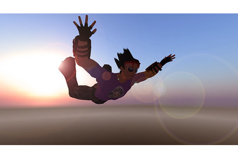 Skydiving Games: You Think You've Been Sky Diving in ...
