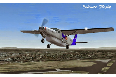 Infinite Flight APK Simulation Game