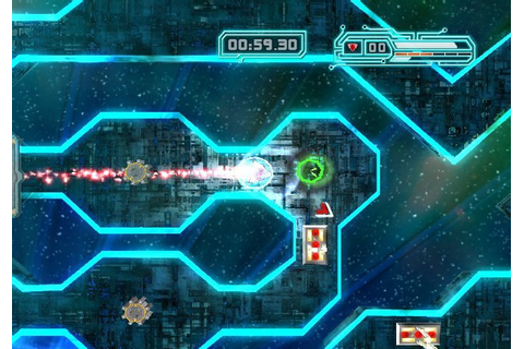 Evasive Space (WiiWare) Game Profile | News, Reviews ...