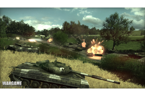 Acheter Wargame European Escalation Jeu PC | Steam Download