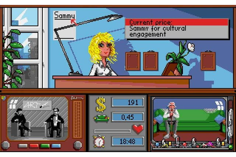 Download Mad TV simulation, liberated - Free Games Utopia