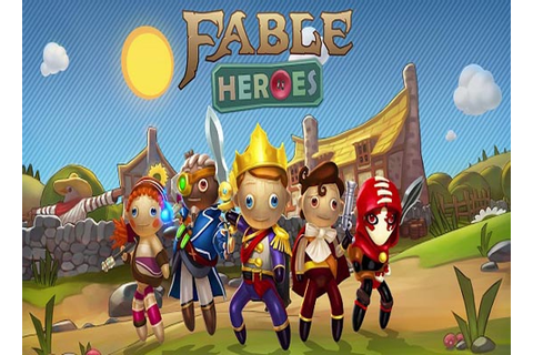 Fable Heroes Walkthrough Strategy Guide (Xbox 360 ...