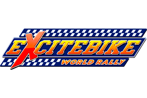 Excitebike: World Rally Details - LaunchBox Games Database