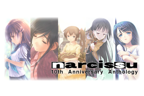 Narcissu 10th Anniversary Anthology Project on Steam