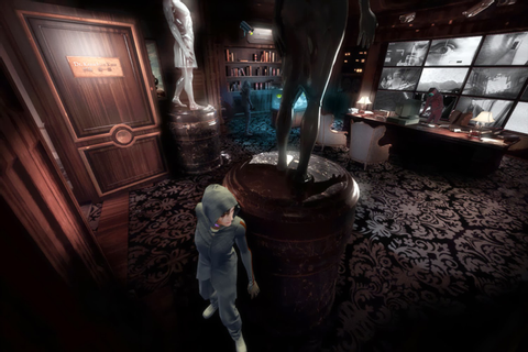Review: République (iPad) - Digitally Downloaded