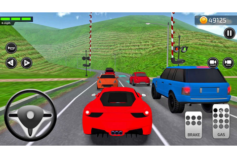 Parking Frenzy 2.0 3D Game #10 - Car Games Android IOS ...