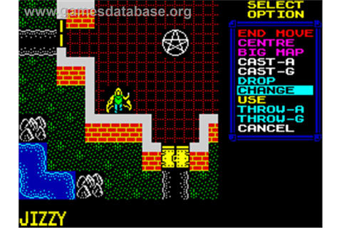 Lords of Time - Sinclair ZX Spectrum - Games Database