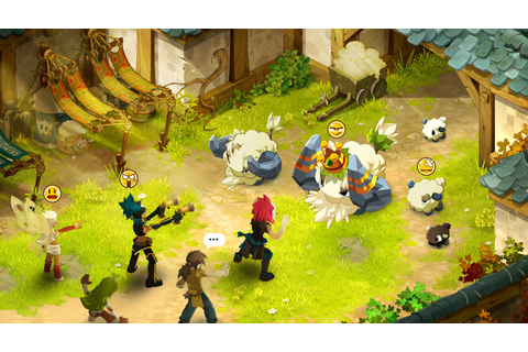 The Dungeon Tour - Forum - DOFUS Touch: a colossal MMO at ...