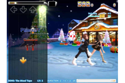 Dance Online Download Free Full Game | Speed-New