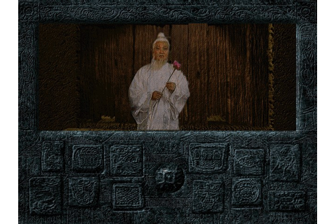 Скриншоты Karma: Curse of the 12 Caves на Old-Games.RU