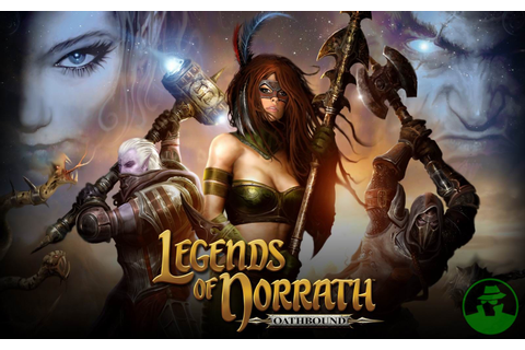 Legends of Norrath Screenshots, Pictures, Wallpapers - PC ...