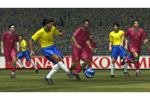 Pro Evolution Soccer 2008 Download Free Full Game | Speed-New