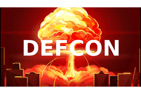 DEFCON NUCLEAR EVERYBODY DIES - PC Game - YouTube