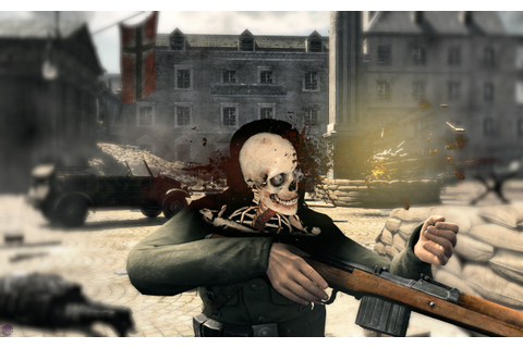 Sniper Elite: V2 (Review) | The TwiiSteD Experience